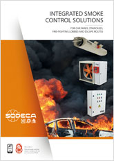 INTEGRATED SMOKE CONTROL SOLUTIONS