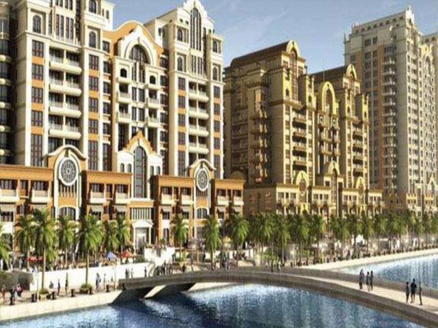 Emirates Garden Phase1