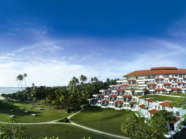 Resort Vivanta